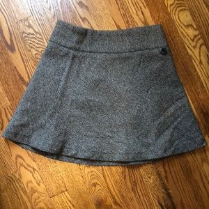Adorable Tweed Skirt